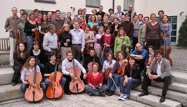 Projekt-Orchester-Muenchner-Herbstakademie