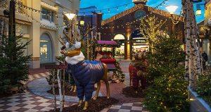 Ingolstadt Village: Weihnachtsshopping mit Concierge Service @ Ingolstadt Village | Ingolstadt | Bayern | Deutschland