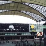 Flughafen München: Konzerte im Terminal 2 @ Terminal 2 | München-Flughafen | Bayern | Deutschland