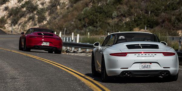 Porsche 911 Carrera GTS: Ergebnisse unserer Probefahrt
