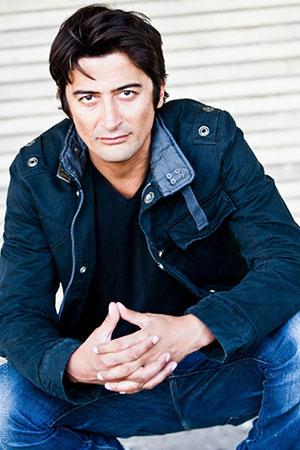 Schauspieler Adrian Can: Warum ist er gerne der Bösewicht?