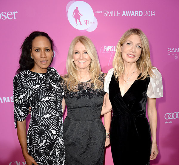 3. Charity-Event 'Smile' zugunsten Unicef