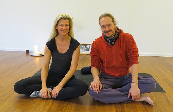 Patrick Broome: Wer ist noch kein Fan vom neuen Yoga-Luitpold-Lifestyle?