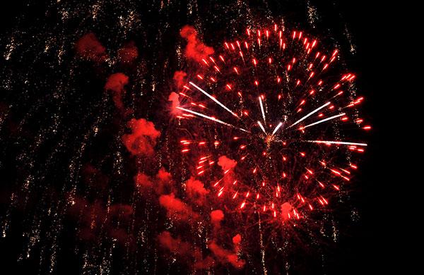 Kitzbühel, Dubai, Tegernsee: Wo man 2014/2015 Silvester feiert