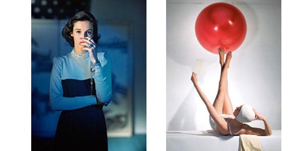 Bernheimer Fine Art Photography: Horst P Horst Ausstellung