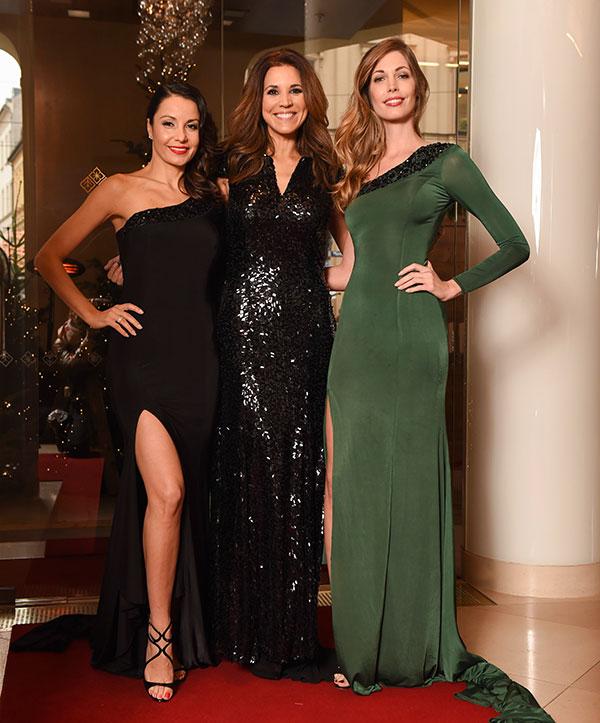 Fashion-Glamour für die Festtage: Modetrends für Weihnachten/Silvester?