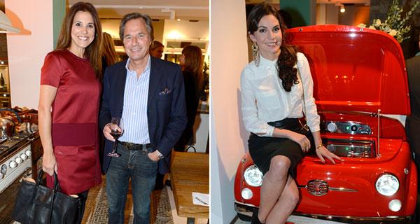 Smeg München smeg in münchen diese promis lieben die italienischen hausgeräte