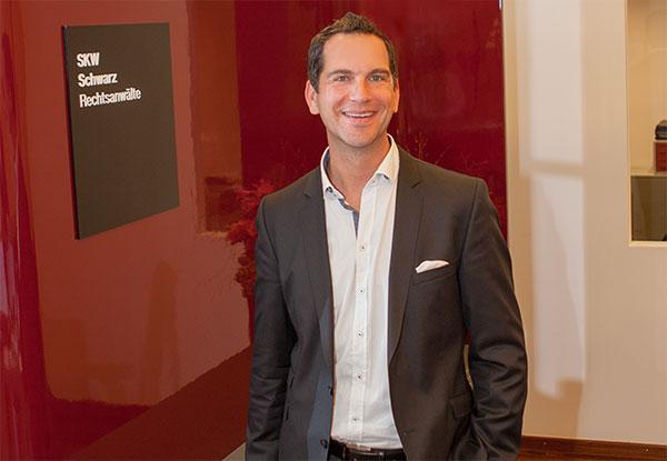 iBeacon-Interview mit RA Stefan C. Schicker LL.M. von SKW Schwarz Rechtsanwälte