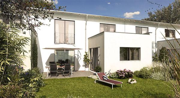 Immobilien München: Exklusive Häuser von Bergfeld Living