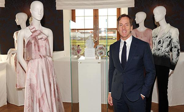 Neuer Wind beim Müchner Traditions-Modehaus: Escada lud zur Modenschau nach Nymphenburg