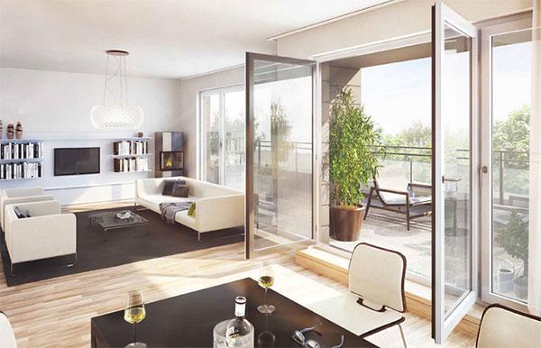 Immobilien Bogenhausen: Wohneigentum in bester Lage
