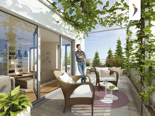 Immobilien Ramersdorf: Görzer99 ist mehr als eine Kapitalanlage
