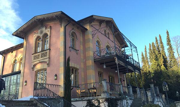 Das beste Tagungshotel am Starnberger See: La Villa feiert Jubiläum …