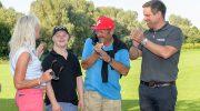 Golfpark Aschheim: Home of Inklusion mit erstem Jugendgolfturnier