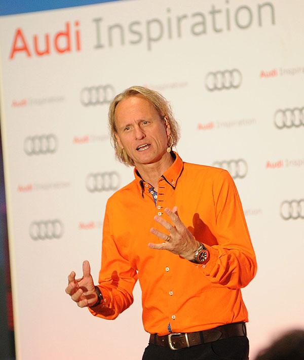 Audi-Inspiration