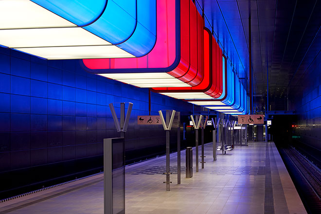 Lichtdesign München hauptbahnhof münchen bald deutscher lichtdesign preis