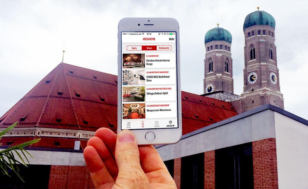 muenchen-app