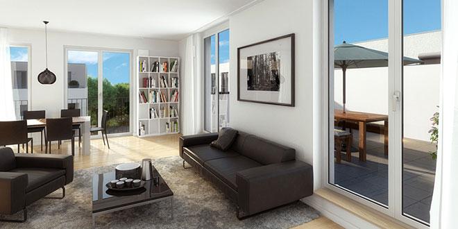 Pasing Immobilien: REFUGIO ist das neue In-Quartier