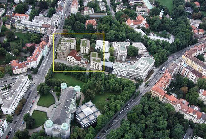 Immobilien Bogenhausen: Ganz München will auf dem Ex-Togal-Gelände wohnen!