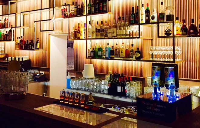 Fugazi-Bar