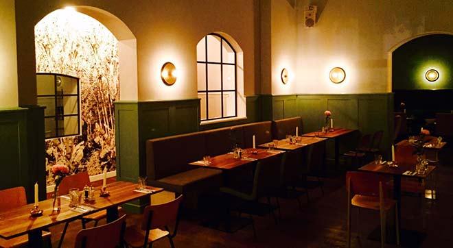 Restaurants München: 'Fugazi No15′ ist das neue Zoozie'z