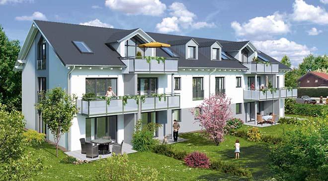 Neubiberg Immobilien: Für dieses Objekt zieht man gerne um!