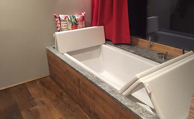DasPostHotel-Badewanne