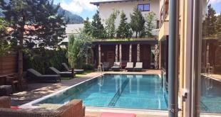 Reisetipp seite 4 von 17 exklusiv m nchen szene for Design hotel zillertal