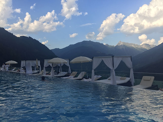 Stock-Resort-Zillertal