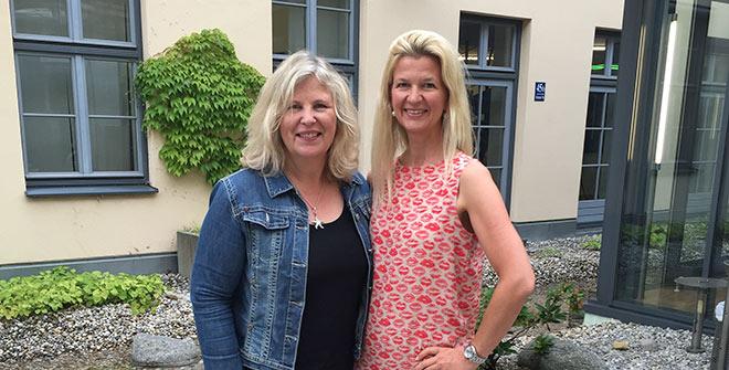 Business München: Monika Scheddin hat mehr als einen Draht zu Frauen