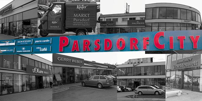 Parsdorf City: 10 Gründe, warum Münchner im Outlet Eldorado gerne shoppen
