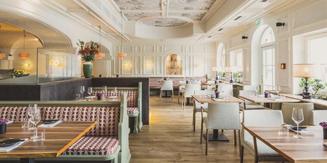 Japanische Restaurants: MIZU eröffnete am Tegernsee