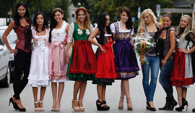 Brunch München: Oktoberfest Vorglühen im Cafe Reitschule