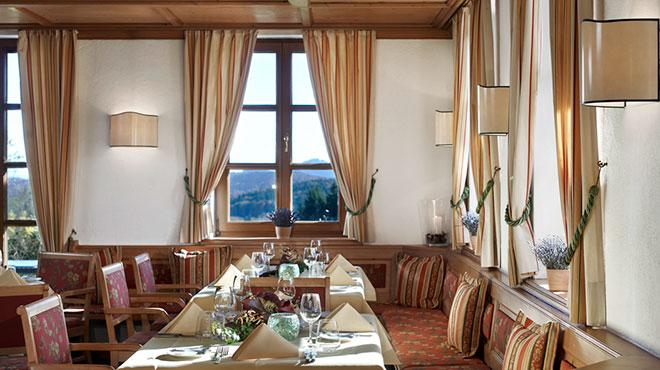 Margarethenhof-Restaurant
