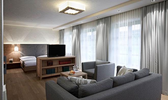 Margarethenhof-Suite