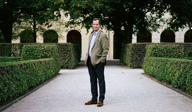 Auktionshäuser München: Artcurial eröffnet am Hofgarten