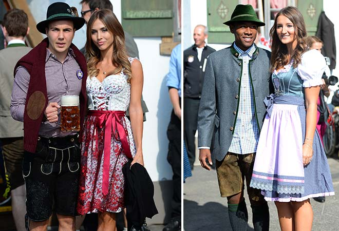 FC-Bayern-Oktoberfest