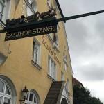 Ausflüge Bayern: Traditionelles Ganspaschen @ Hotel-Gutsgasthof Stangl | Vaterstetten | Bayern | Deutschland