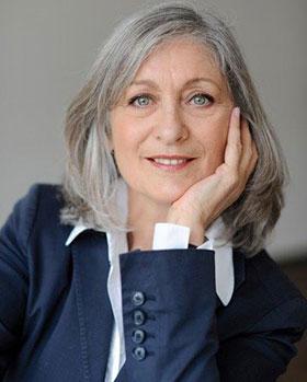 Irmengard-Bauer-Samina