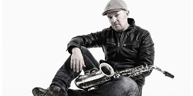 Jazz in München: Der Münchner Tom Reinbrecht ist eine Institution