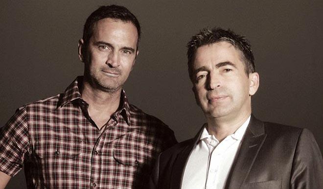 Mit Möbeln zur Weltmarke: Interview mit KARE Gründer-Duo
