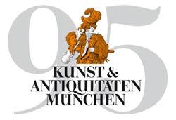 Kunst und Antiquitäten @ Postpalast | München | Bayern | Deutschland