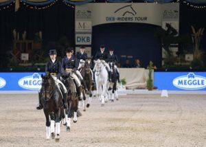 Munich Indoors @ Münchner Olympiahalle | München | Bayern | Deutschland