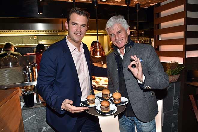 Restaurants München: El Gaucho am Viktualienmarkt feiert Geburtstag
