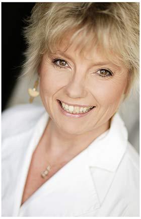 Stefanie-Schreiber