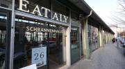 Eataly: Diese Woche startet Italien in der Schrannenhalle