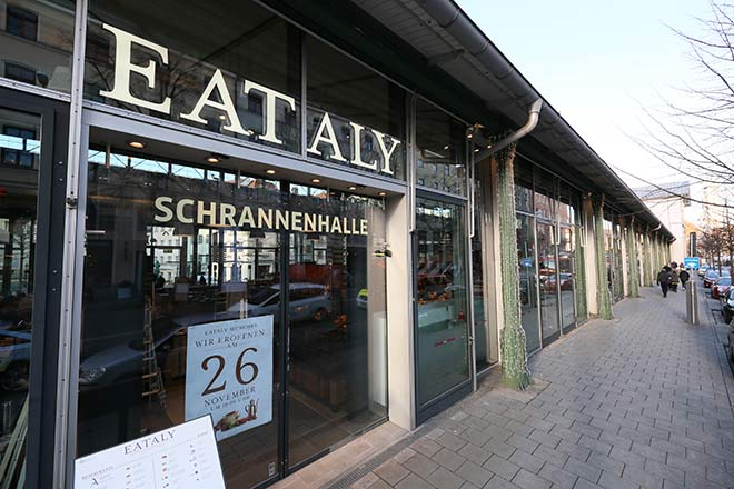 Eataly-Muenchen