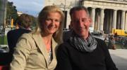 Heio von Stetten liest Weihnachtsgeschichten im Hofspielhaus