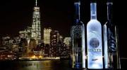 München im James Bond Vodka Martini Fieber