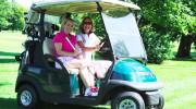 Birdie Trophy: Golfreisen für Frauen mit Sybille Beckenbauer
